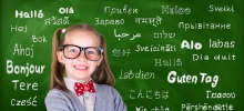 When to start teaching a second language to our children?
