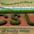 The hedge police: Censorship at Chicago State University