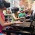 How virtual reality technology is changing the way students learn