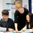 Do international students in Britain need better English skills?