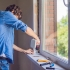 Hiring a contractor for windows and doors