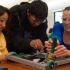 Here's how to increase diversity in STEM at the college level and beyond