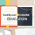 'Online' education versus face-to-face: there is no place like school to learn