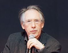 Author Ian McEwan. Thesupermat, CC BY-SA