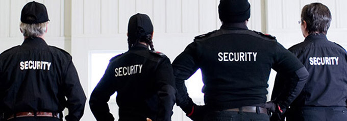 Essential Information for Employers of Security Guards