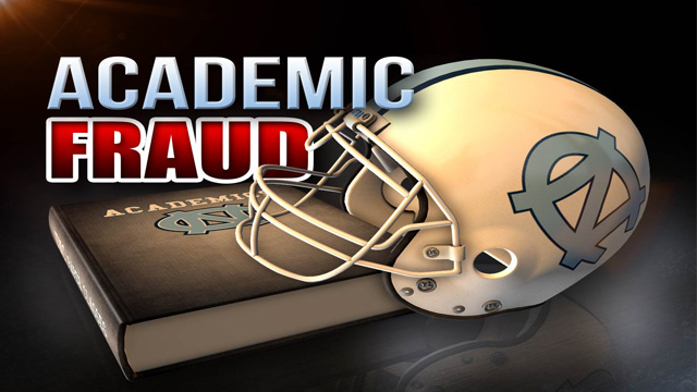 unc+academic+fraud