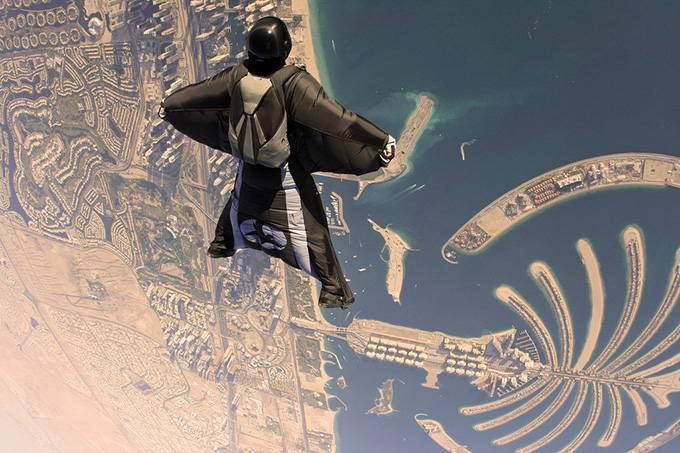 Dubai_Wingsuit_Flying