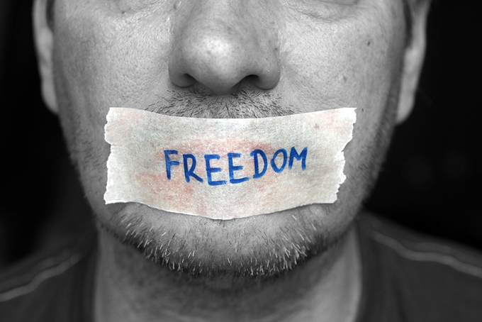 Probing Question: Are there limits to freedom of speech?