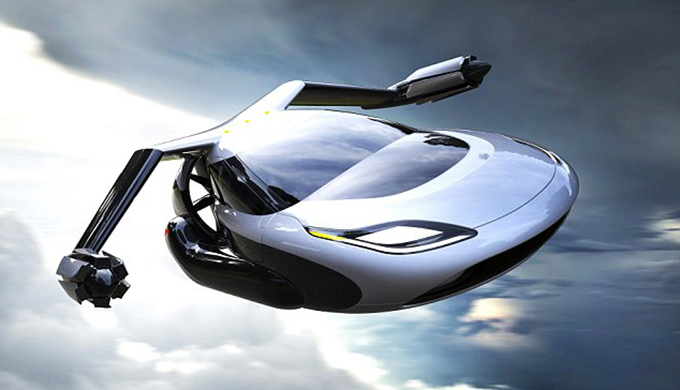 The Future Of Flying Cars Science Fact Or Science Fiction World Leading Higher Education Information And Services
