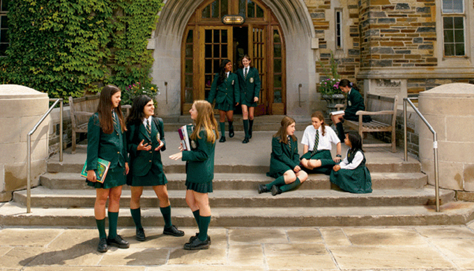 The 8 types of boarding schools - World leading higher education ...