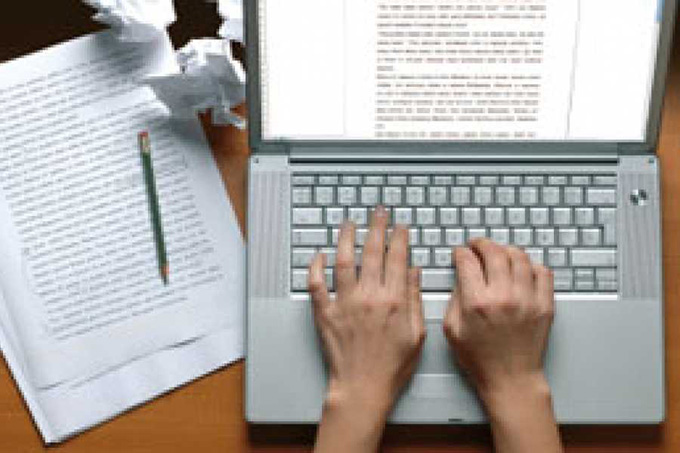 How To Write A Critical Analysis Of A Report