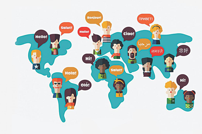 The languages of the future: What second foreign language to study? - World  leading higher education information and services